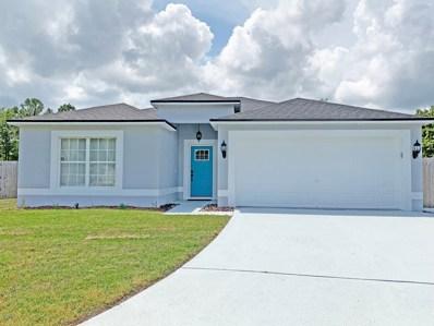 2518 Viburnum Ct, Jacksonville, FL 32246 - MLS#: 979263