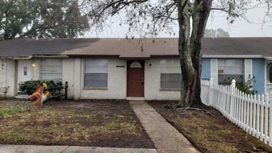 Orange Park, FL home for sale located at 2644 Sunrise Village Dr UNIT B, Orange Park, FL 32065