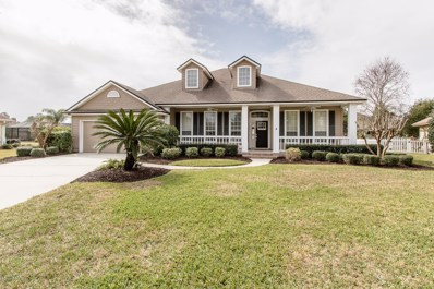 Fleming Island, FL home for sale located at 1938 Longwing Ct, Fleming Island, FL 32003