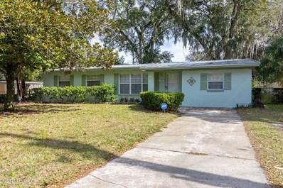 2233 Thiervy Dr, Jacksonville, FL 32210 - #: 979311