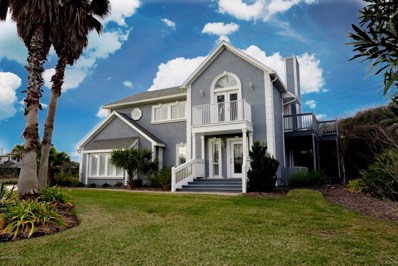 Ponte Vedra Beach, FL home for sale located at 201 Hidden Dune Ct, Ponte Vedra Beach, FL 32082