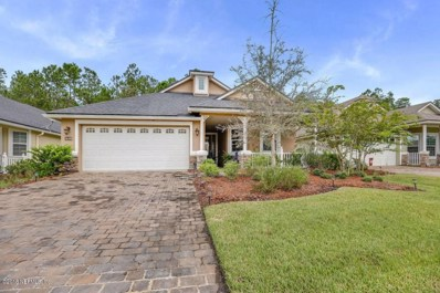 St Augustine, FL home for sale located at 1640 Sugar Loaf Ln, St Augustine, FL 32092