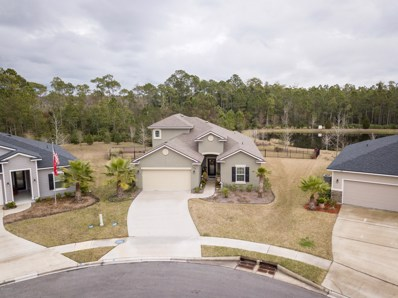 St Augustine, FL home for sale located at 140 Grey Hawk Dr, St Augustine, FL 32092