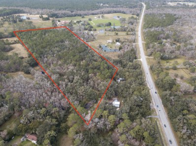 St Augustine, FL home for sale located at 4522 Kohler Rd, St Augustine, FL 32092