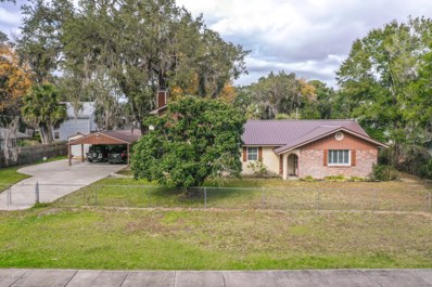 St Augustine, FL home for sale located at 605 St Augustine S Dr, St Augustine, FL 32086