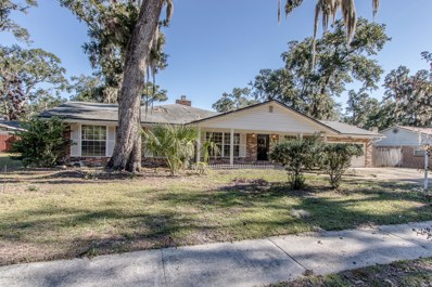 Orange Park, FL home for sale located at 2931 Greenridge Rd, Orange Park, FL 32073