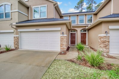 14922 Garth Pond Cir, Jacksonville, FL 32258 - #: 979390