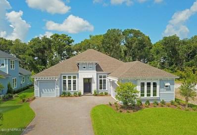 303 Park Forest Dr, Ponte Vedra, FL 32081 - #: 979395