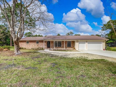 Yulee, FL home for sale located at 96165 Pirates Bluff Rd, Yulee, FL 32097