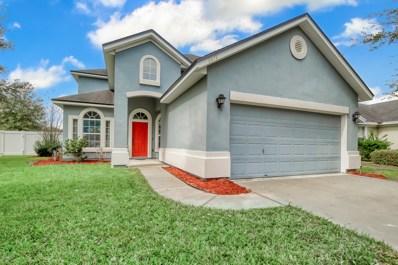 Orange Park, FL home for sale located at 1371 Bitterberry Dr, Orange Park, FL 32065