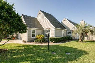 St Augustine, FL home for sale located at 123 Ocean Hollow Ln, St Augustine, FL 32084