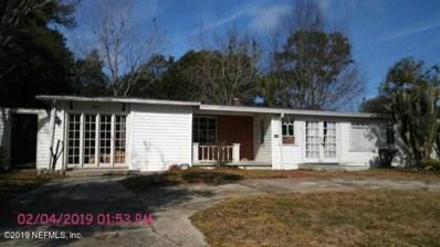 5943 Maple Leaf Dr S, Jacksonville, FL 32211 - #: 979427