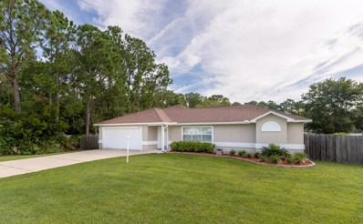 St Augustine, FL home for sale located at 2104 Wood Stork Ave, St Augustine, FL 32084