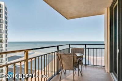 Daytona Beach Shores, FL home for sale located at 3051 S Atlantic Ave UNIT 1206, Daytona Beach Shores, FL 32118