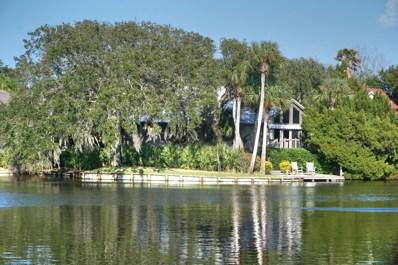 6 Oak Point Cir, Fernandina Beach, FL 32034 - #: 979442