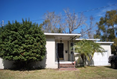 4721 Timuquana Rd, Jacksonville, FL 32210 - #: 979447