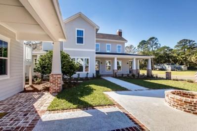 28461 Grandview Manor, Yulee, FL 32097 - #: 979453