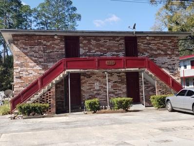 1124 Woodruff Ave UNIT 4, Jacksonville, FL 32205 - #: 979470