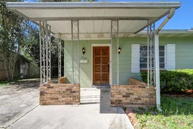 546 Sapelo Rd, Jacksonville, FL 32216 - #: 979471