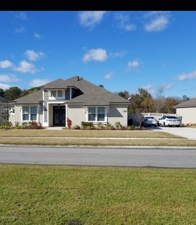 St Augustine, FL home for sale located at 284 Atlanta Dr, St Augustine, FL 32092