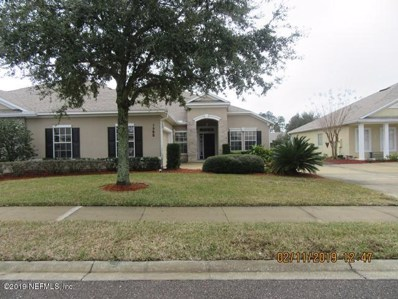 Orange Park, FL home for sale located at 1590 Calming Water Dr, Orange Park, FL 32003