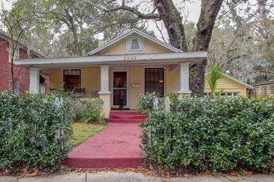 3949 Herschel St, Jacksonville, FL 32205 - #: 979483