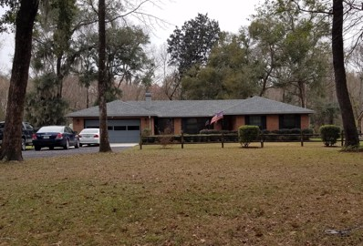 Middleburg, FL home for sale located at 3303 Wilderness Cir, Middleburg, FL 32068