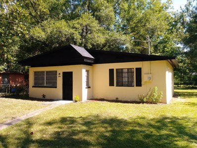 Jacksonville, FL home for sale located at 3048 W 1ST St, Jacksonville, FL 32254