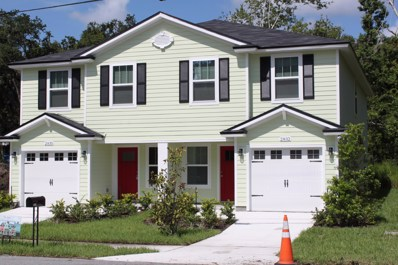 2832 Shangri La Dr, Atlantic Beach, FL 32233 - #: 979526