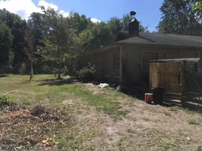 Starke, FL home for sale located at 9431 NW 212TH St, Starke, FL 32091