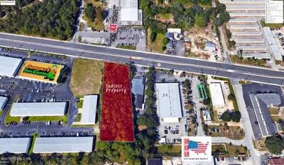 Orange Park, FL home for sale located at 1019 Blanding Blvd, Orange Park, FL 32065