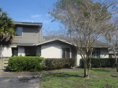 7623 Baymeadows Cir UNIT 2034, Jacksonville, FL 32256 - #: 979556