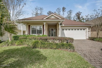 St Augustine, FL home for sale located at 1224 Coghill Cir, St Augustine, FL 32092