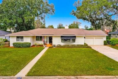 847 Granada Blvd, Jacksonville, FL 32207 - #: 979564
