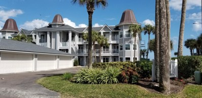 Atlantic Beach, FL home for sale located at 701 Beach Ave UNIT 102, Atlantic Beach, FL 32233