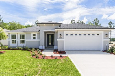 Green Cove Springs, FL home for sale located at 1954 Traceland Ave, Green Cove Springs, FL 32043