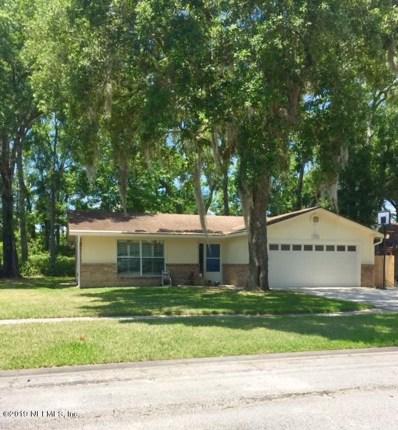 11130 Fairbanks Grant Rd W, Jacksonville, FL 32223 - #: 979597