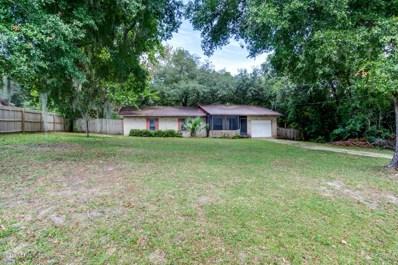 421 Grove St, Keystone Heights, FL 32656 - #: 979598