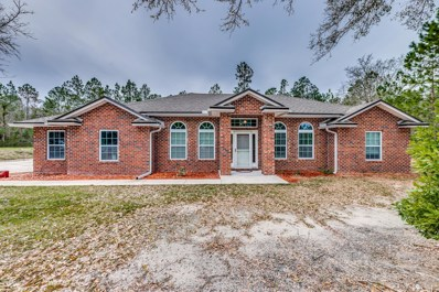 Callahan, FL home for sale located at 55094 Yellow Jacket Dr, Callahan, FL 32011