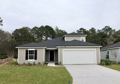 St Augustine, FL home for sale located at 161 Sawmill Forest Ct, St Augustine, FL 32086