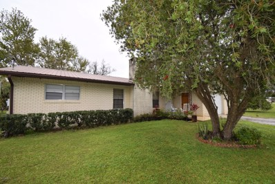 Crescent City, FL home for sale located at 134 Mocking Bird Ln, Crescent City, FL 32112