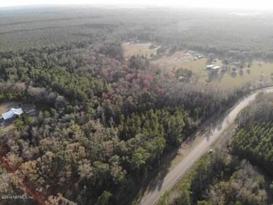 Hilliard, FL home for sale located at  River Rd, Hilliard, FL 32046