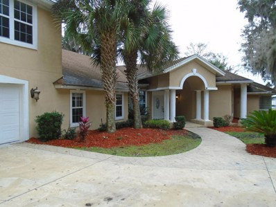 3383 Doctors Lake Dr, Orange Park, FL 32073 - #: 979623