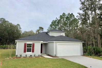 St Augustine, FL home for sale located at 175 Sawmill Forest Ct, St Augustine, FL 32086