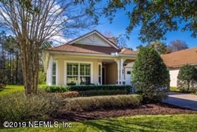 St Augustine, FL home for sale located at 1335 Castle Pines Cir, St Augustine, FL 32092