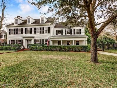 1846 Montgomery Pl, Jacksonville, FL 32205 - #: 979637