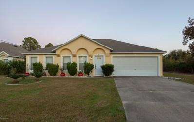 Palm Coast, FL home for sale located at 8 Lucas Ln, Palm Coast, FL 32137
