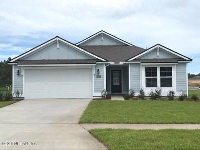 Fernandina Beach, FL home for sale located at 95319 Creekstone Dr, Fernandina Beach, FL 32034