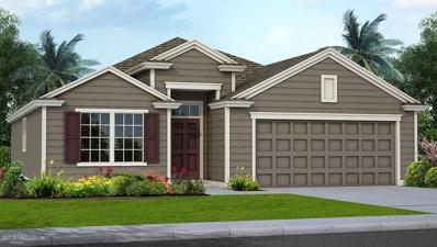 Fernandina Beach, FL home for sale located at 95386 Creekville Dr, Fernandina Beach, FL 32034