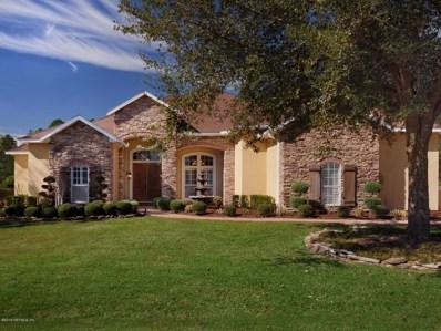 Orange Park, FL home for sale located at 1668 Crooked Oak Dr, Orange Park, FL 32065